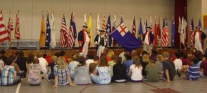 flag-program-wild-peach-elementary-2010