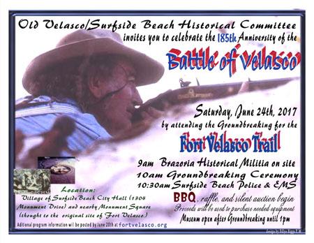 Fort Velasco Trail Groundbreaking_450