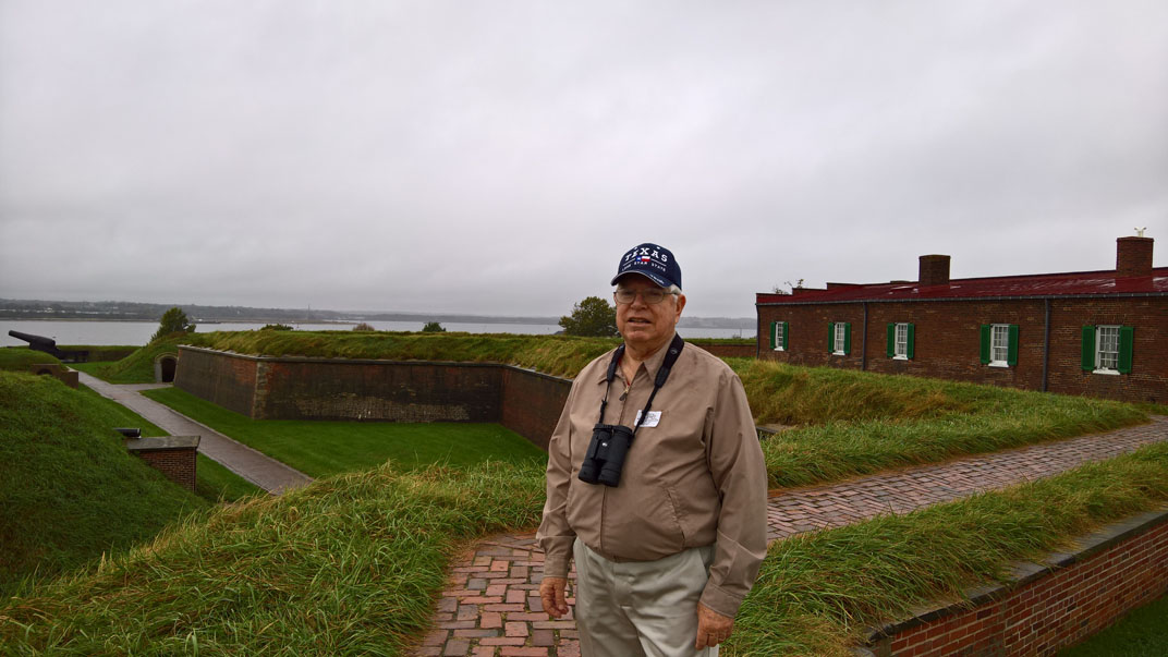 Avera at Ft McHenry, MD 10_29_17